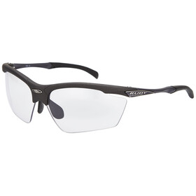 Rudy Project Agon Glasses Matte Black - ImpactX Photochromic 2 Black